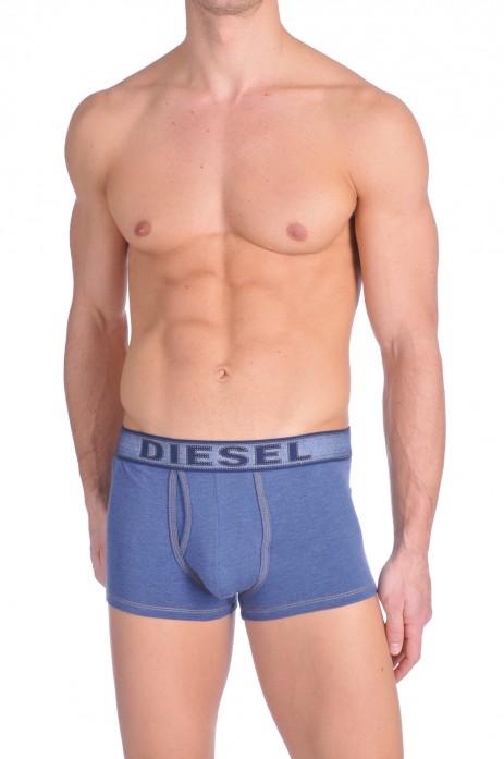 Diesel Divine Boxershort Jeans Blauw