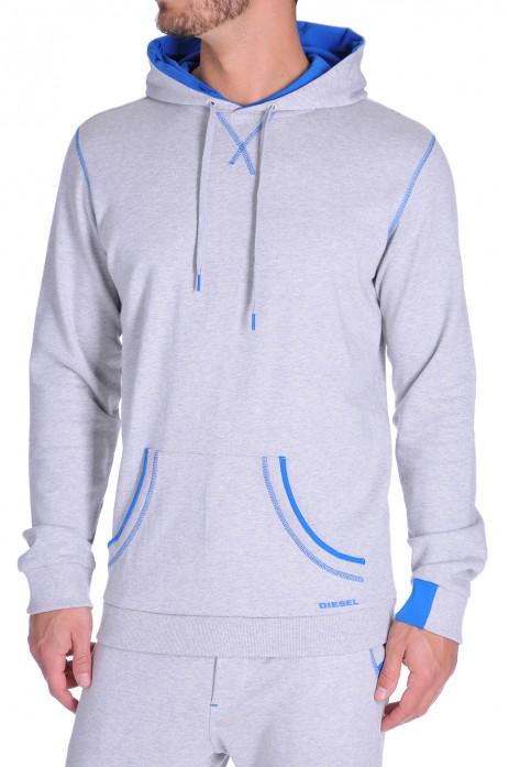 Diesel Sweater Brandon Grijs