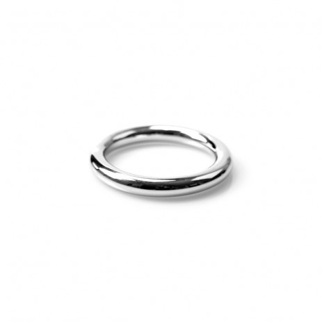 RVS Cockring Marry