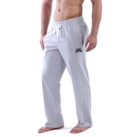 Private Structure Long Pants Melange