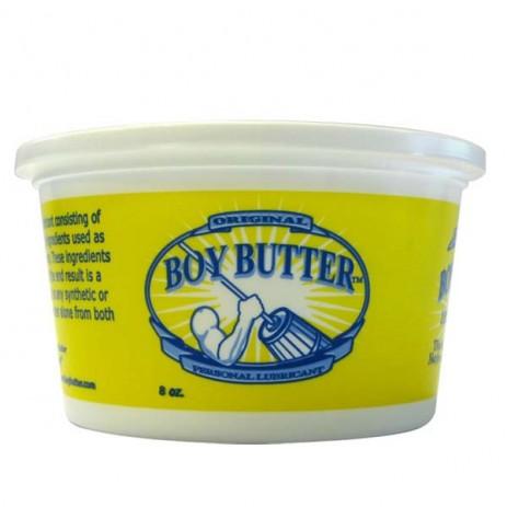 Boy Butter Original Glijmiddel - 8 oz