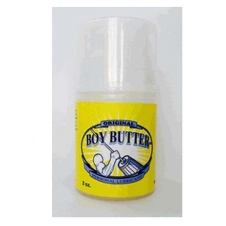 Boy Butter Original Pomp 2 oz
