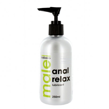 MALE Cobeco Anal Relax Lubricant