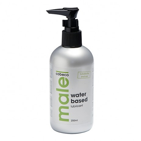 Cobeco Male Lubricant Waterbased