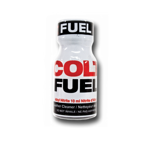 Colt Fuel Poppers 10ml