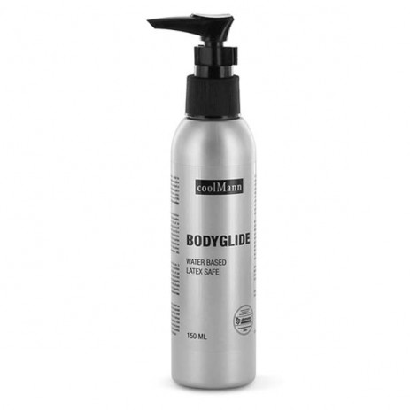 Coolmann Bodyglide - 150 ml