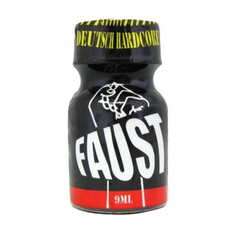 Faust poppers