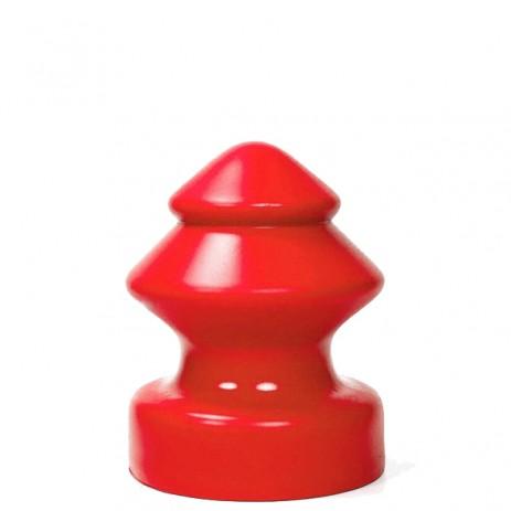 Buttplug Koen Red