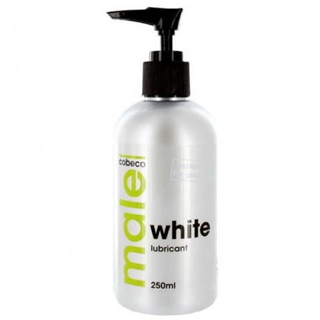 Cobeco Male White Lubricant