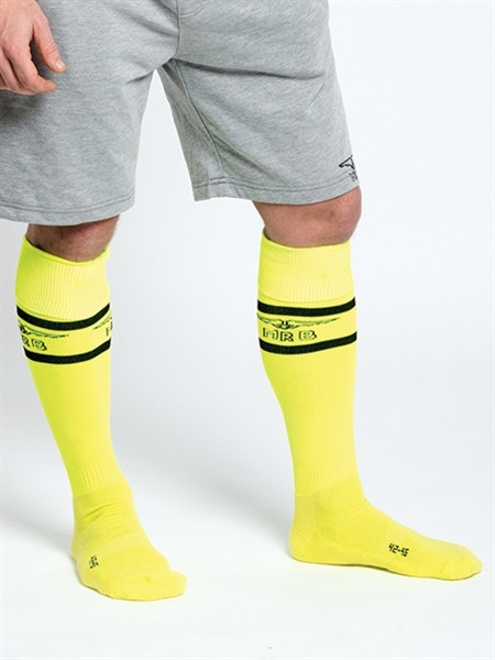 mister-b-urban-football-socks-with-pocket-neon-yellow-kopen