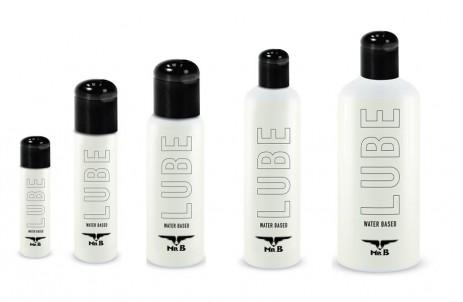 Mister B Lube Waterbased