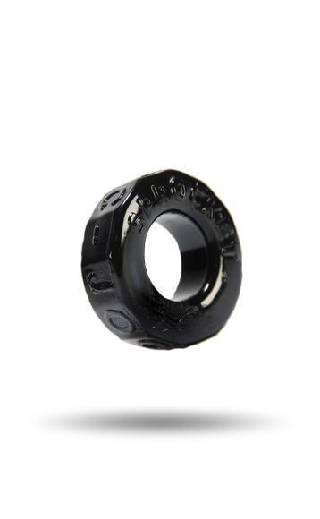 Oxballs Sprocket Cockring Zwart