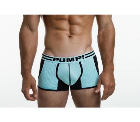 Pump Aguamarina Jogger Boxershort