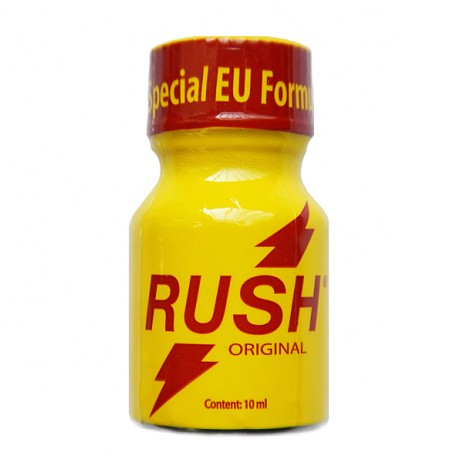 Rush EU Poppers 10ml