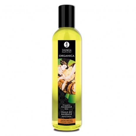 Organica Erotische Massage Olie - Almond Sweetness van Shunga