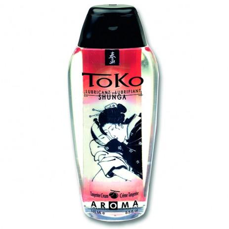 Toko Aroma Tangerine Glijmiddel van Shunga