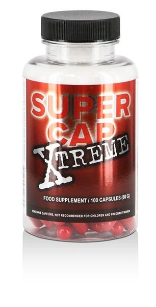 Super Extreme Caps