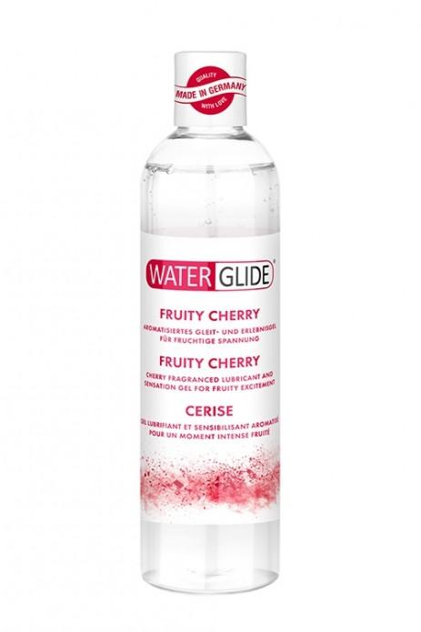 Waterglide Glijmiddel - Cherry bestellen