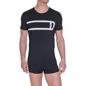 Diesel T-Shirt Randal Zwart 2