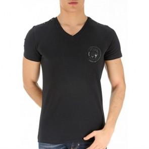 Diesel Michael T-Shirt Zwart