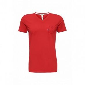 Diesel Michael T-Shirt Rood