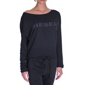 Diesel Sweater Nemy Zwart