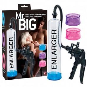 Penispomp Mr. Big