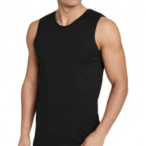 Sloggi Men EverNew Shirt Tank Wit