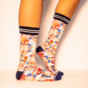 Sock My Sandy Hips - Heren Sokken