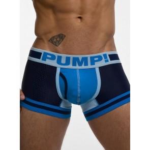 Pump Touchdown True Blue Boxershort