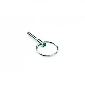 Penisplug Diamond Green