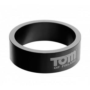 tom-of-finland-gun-metal-aluminum-cock-ring-5-cm-kopen