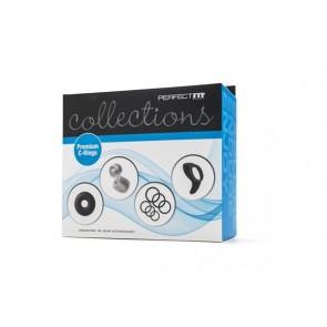 Collections Box - Premium C Rings