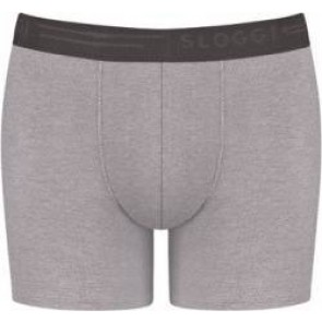 Sloggi Men Explorer Short Grijs