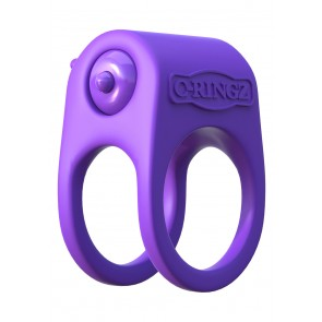 Silicone Duo Ring