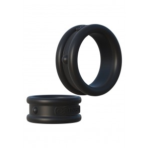 Max Width Silicone Rings