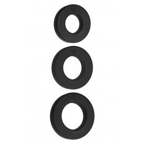 Kink Endure Silicone C-Ring Set
