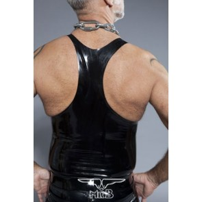 Mister B Rubber Muscle Shirt