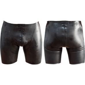Mister B Rubber Fucker Shorts