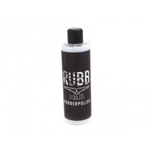 Mister B RUBB Rubber Polish - 250 ml