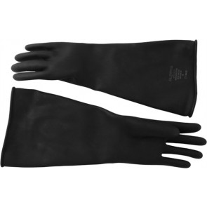 Mister B Thick Industrial Rubber Gloves