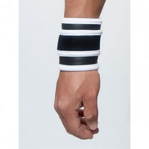 Mister B Neoprene Wrist Wallet - Wit