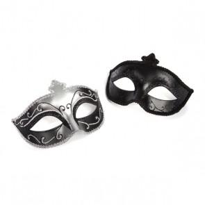 50 Shades Masquerade 2 Maskers