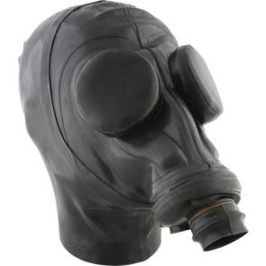Russisch Gasmasker met Hood en Oogcaps