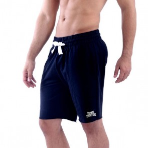Private Structure Casual Shorts Black