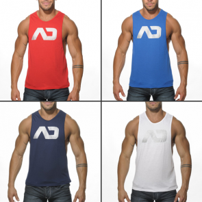 Addicted AD Low Rider Tanktop