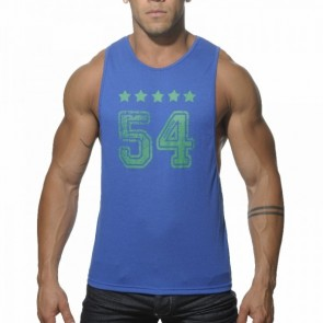Addicted AD185 Low Rider Tanktop 54 Royal Blue