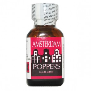 Amsterdam Special Poppers 24ml