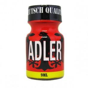 Adler poppers