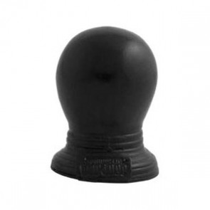 Buttplug B-50 Black - Airforce Collection